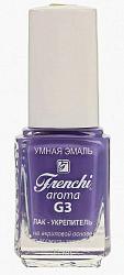 Френчи лак-укрепитель для ногтей тон-316 нежная сирень 11мл