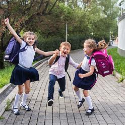 Как не угробить здоровье в школе – важные рекомендации