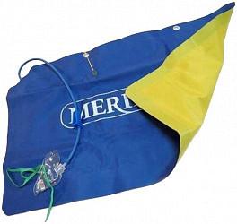 Меридиан подушка кислородная 40л