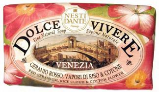 Нести данте мыло венеция 250г