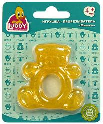 Лабби прорезыватель для зубов ассорти арт.906010