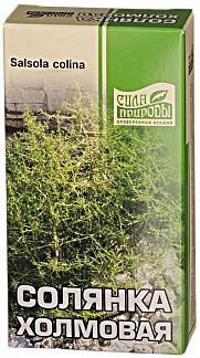 Солянка холмовая трава 50г