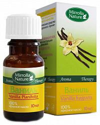 Мирролла масло эфирное ваниль 10мл