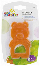 Мир детства игрушка медвежонок арт.27040