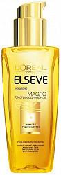 Лореаль эльсэв масло для волос экстраординарное 100мл