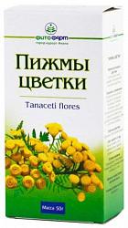 Пижмы цветки 50г