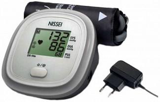 Ниссей тонометр автоматический ds-10а стандартная манжета с адаптером