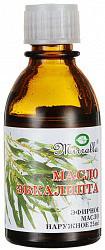 Мирролла масло эфирное эвкалипт 25мл