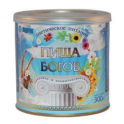 Пища богов питание диетическое шоколад 300г