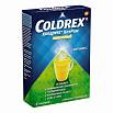 Колдрекс хотрем при простуде и гриппе со вкусом лимона, порошок, 5 пакетиков, фото №3