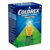 Колдрекс хотрем при простуде и гриппе со вкусом лимона и мёда, порошок, 10 пакетиков, фото №3