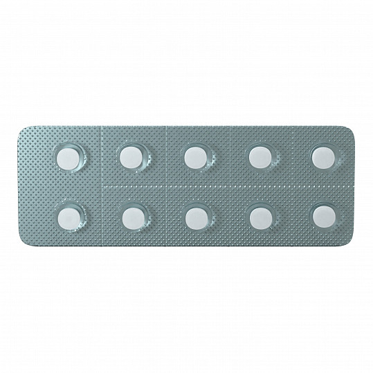 Тавегил противоаллергическое средство, таблетки, 1мг, 20 шт, фото №8
