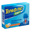 Терафлю лар таблетки против вирусов и боли в горле, таблетки, 16 шт, фото №2