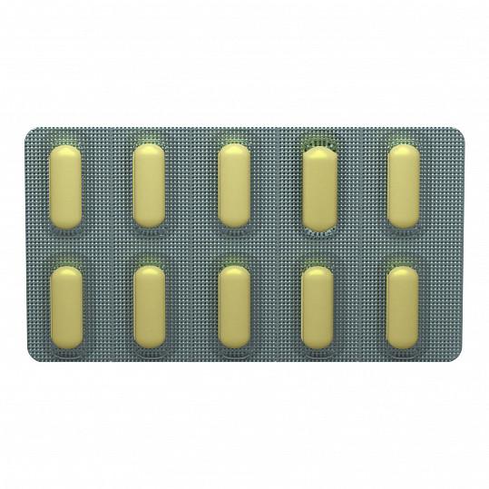 Терафлю экстратаб от гриппа и простуды, таблетки, 10 шт., фото №8