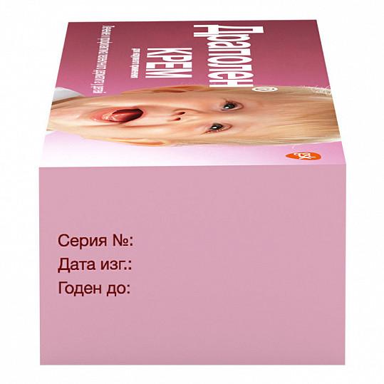 Драполен для лечения дерматита, крем, 55г, фото №8