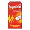 Солпадеин фаст обезболивающее средство, таблетки растворимые, 12 шт, фото №2