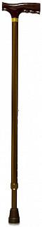 Амрус трость amcт25 деревянная ручка
