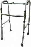 Аверсус ходунки шагающие складные для взрослых арт.х-1с
