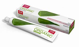 Сплат спэшл зубная паста органик 75мл