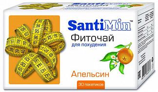 Сантимин чай апельсин 30 шт. фильтр-пакет