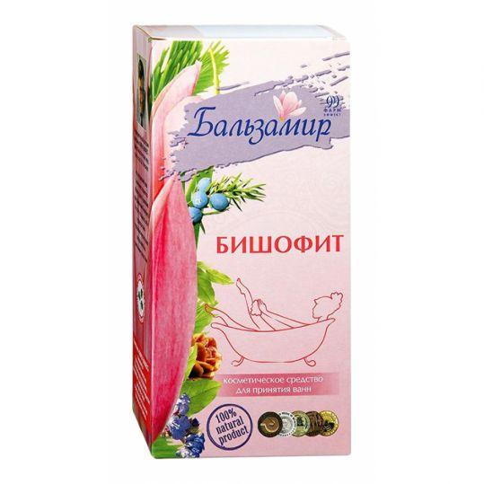 Бальзамир бишофит средство для ванны 500мл, фото №1