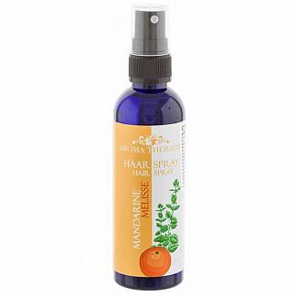 Стикс спрей для укладки волос мандарин-мелисса арт.12504 100мл