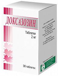 Доксазозин отзывы
