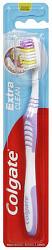 Колгейт экстра клин зубная щетка средняя