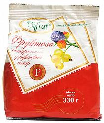 Фруктоза бифрут 330г фасованная