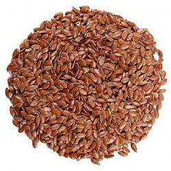 Лен семена (ндс 18%) 100г