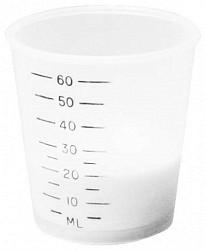 Ворвик стаканчик мерный 60мл