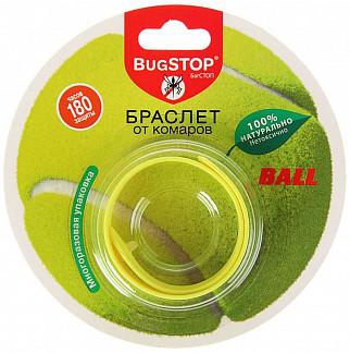 Багстоп кидс/той браслет от комаров 1 шт.