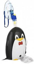 Ингалятор компрессорный размер 4 пингвин