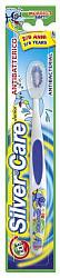 Президент сильвер кэа джуниор зубная щетка для детей 2-6 лет арт.4344