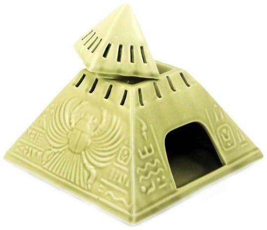 Аромалампа пирамида, фото №1