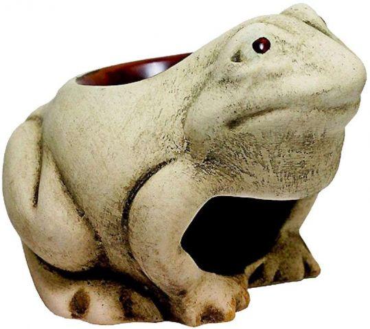 Аромалампа лягушка, фото №1