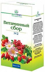 Сбор витаминный №2 100г