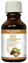 Пеллесана масло косметическое арганы 25мл