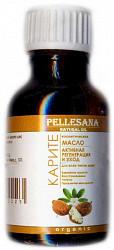 Пеллесана масло косметическое ши (карите) 25мл