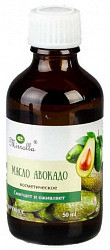 Мирролла масло косметическое авокадо 50мл