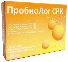 Пробиолог срк купить в москве