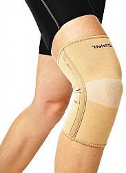 Орлетт бандаж на коленный сустав эластичный mkn-103 размер хxl