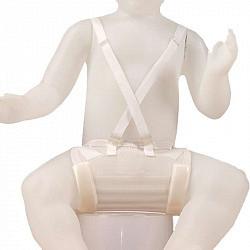 Фоста бандаж детский перинка фрейка f6853 размер xs №1 (1-6 мес)