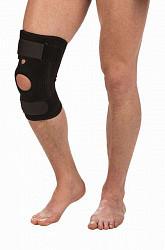 Тривес бандаж на коленный сустав т-8512 размер l