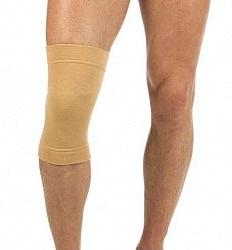 Тривес бандаж на коленный сустав do209 размер l бежевый