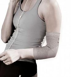 Экотен бандаж компрессионный на локтевой сустав арт.ti-230 размер m