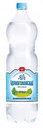 Черноголовская вода питьевая н/г столовая 1,5л пэт