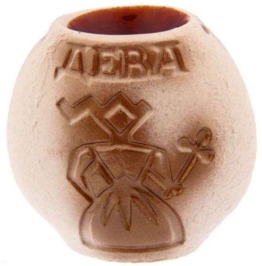 Аромалампа знаки зодиака дева, фото №1