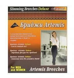 Артемис делюкс бриджи для похудения размер l