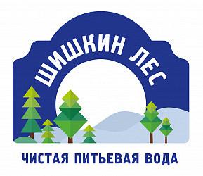 Вода мин. шишкин лес спортивное 1,0л